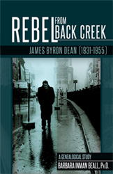 Rebel From Back Creek Book Cover