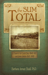The Sum Total Book Cover