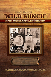Chasing The Wild Bunch Book Cover